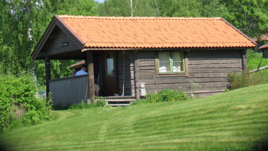 The 2 Bed Cottage Fyrkl Verns Stugby